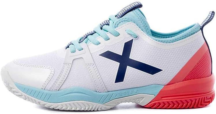 Munich Oxygen 14 Padel, Zapatillas Deportivas Unisex Adulto: Amazon.es: Zapatos y complementos