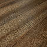 Berry/Alloc Dreamclick Pro Scarlet Oak Dark Brown 5mm Luxury Vinyl Plank Flooring 0065964