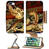 Faucet Depot MSD Premium Apple iPhone 7 Plus Flip Pu Leather Wallet Case Faucet IMAGE 35705736