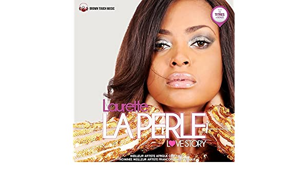 laurette la perle love story mp3