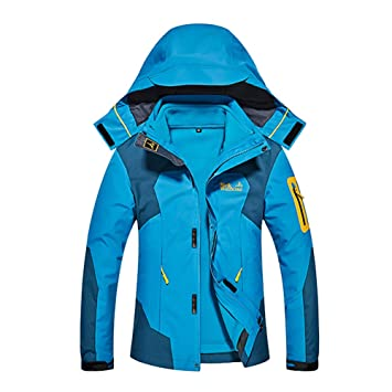 Outdoor damen jacken