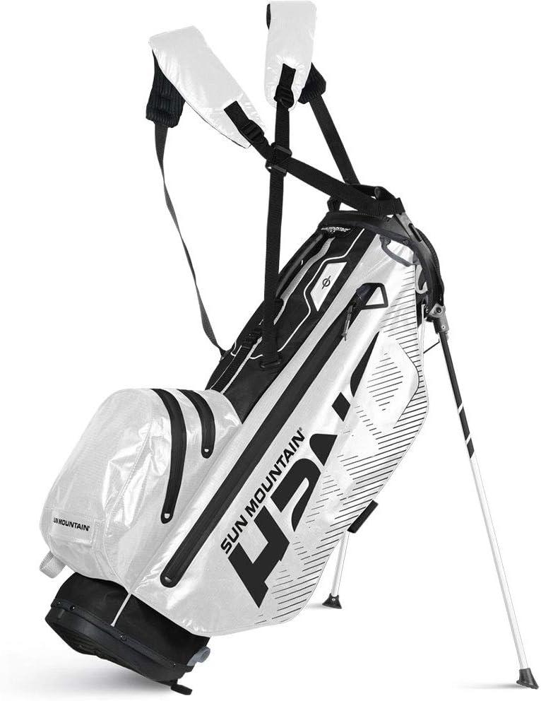 Sun Mountain 2020 H2NO Superlite Golf Stand Bag