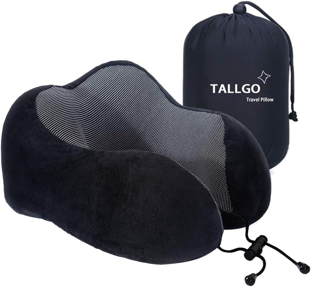TALLGO Adult Travel Pillows