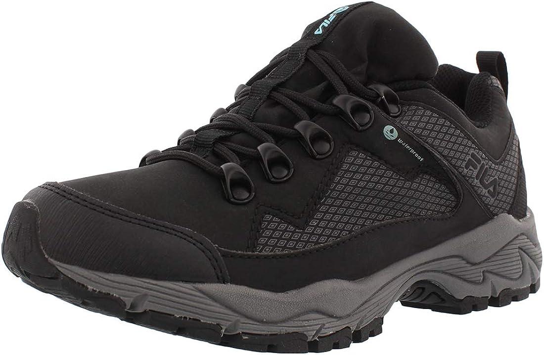 Fila Switchback 2 Womens Shoes, Black