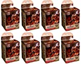 Dungeons & Dragons - D&D - Icons of the Realms: Tyranny of Dragons Booster Pack (Brick - 8 Packs) Miniatures Figures