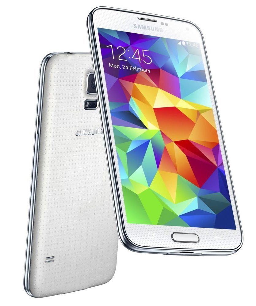 samsung galaxy s5 white vs black. amazon.com: samsung galaxy s5 sm-g900t - 16gb shimmery white smart phone unlocked (certified refurbished): cell phones \u0026 accessories vs black