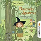 Hexenbuch und Schnüffelnase (Petronella Apfelmus 5) Hörbuch von Sabine Städing Gesprochen von: Nana Spier