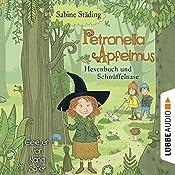 Hexenbuch und Schnüffelnase (Petronella Apfelmus 5) | Sabine Städing