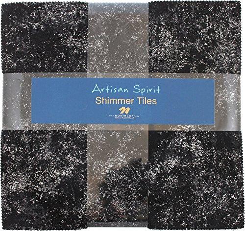 Artisan Spirit Shimmer Tiles 42-10