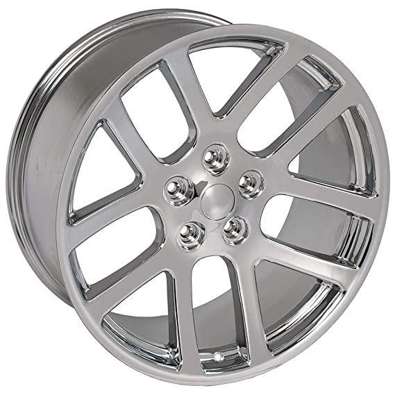 Amazon Com Oe Wheels 22 Inch Fits Chrysler Aspen Dodge Dakota
