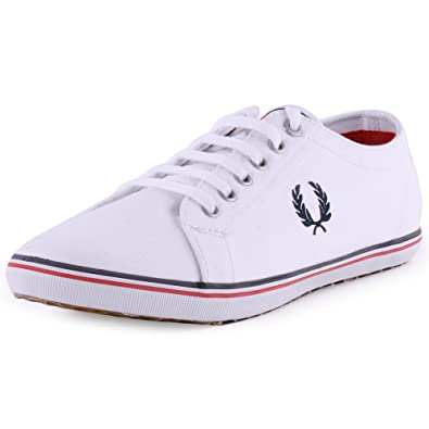 Fred Perry Leinenschuhe Outlet Store Fred Perry Kingston