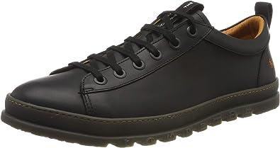 ART 1521 Grass Black//Mainz Zapatos de Cordones para Hombre