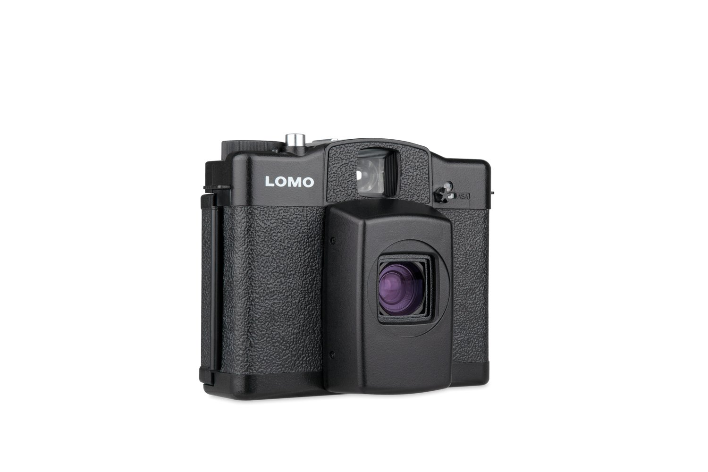 Lomography Lomo LC-A 120 Camera by Lomography