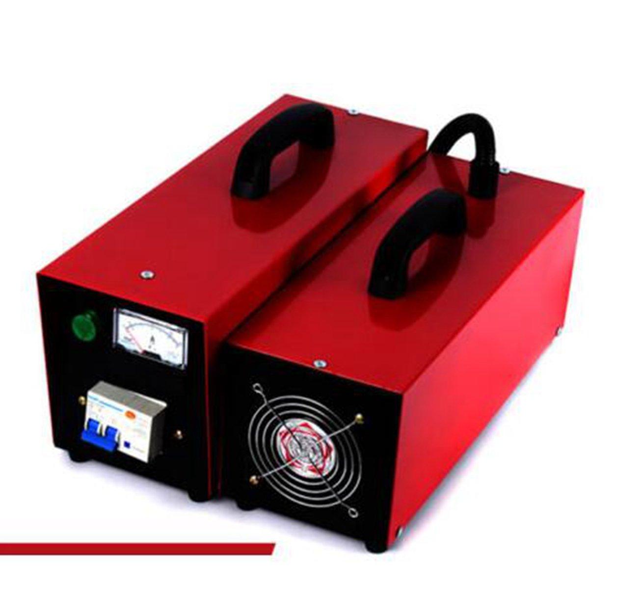 Welljoin Portable UV light curing machine 3kw