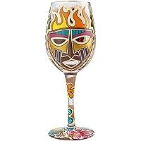 Enesco Lolita 6001625 - Copa de vino Tiki