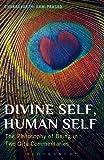 Divine Self, Human Self, Chakravarthi Ram-Prasad, 1441154647