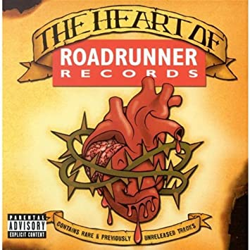 roadrunner records  sampler software
