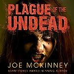 Plague of the Undead: Dead Lands, Book 1 | Joe McKinney
