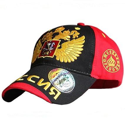 Junestar Fashion Olympics Russia Sochi Bosco Baseball Cap Snapback Hat  Sunbonnet Sports Casual Cap for Man 5e4166e5b