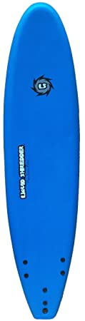 Liquid Shredder 70 FSE EPS PE Soft Surf Board