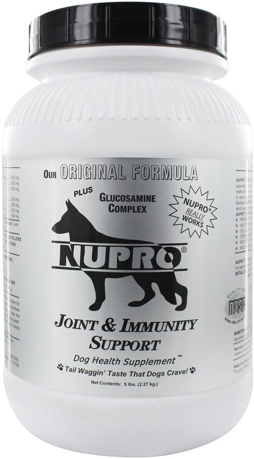 Nupro Joint Supplement - Multi 5 Lb