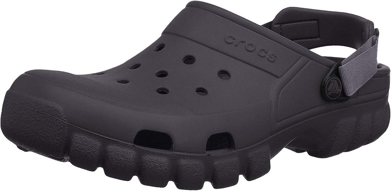 Crocs Offroad Sport Clog, Zuecos Unisex Adulto