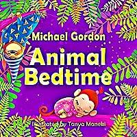 Animal Bedtime by Michael Gordon ebook deal