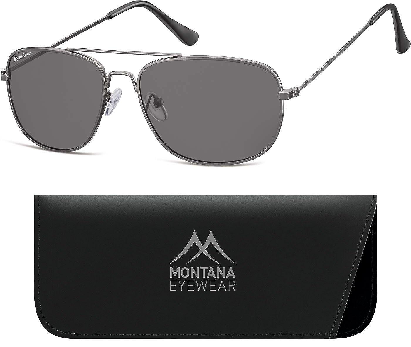 TALLA Talla única. Montana gafas de sol Unisex Adulto