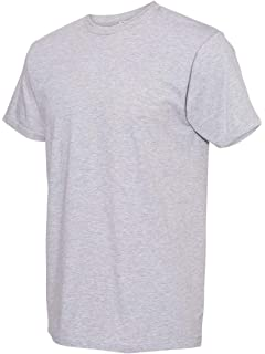 White Only S-XL 1301 Alstyle Apparel Activewear AAA T shirts 1 Dozen Size