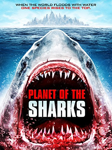 Planet Of The Sharks -