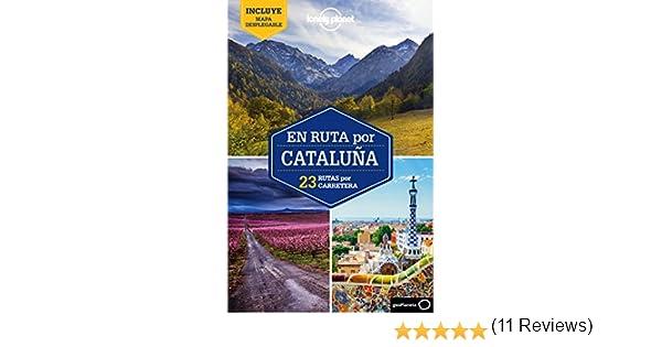 En ruta por Cataluña 1: 23 rutas por carretera Guías En ruta ...