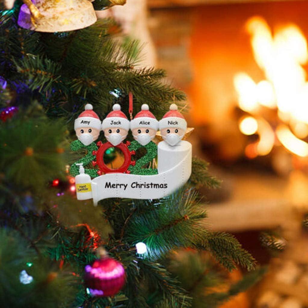 Guizhou 2020 Quarant/äne Weihnachten Geburtstag Party Dekoration Geschenk Produkt Ornament Weihnachtsschmuck Heiligabend Familie Weihnachtsgeschenk