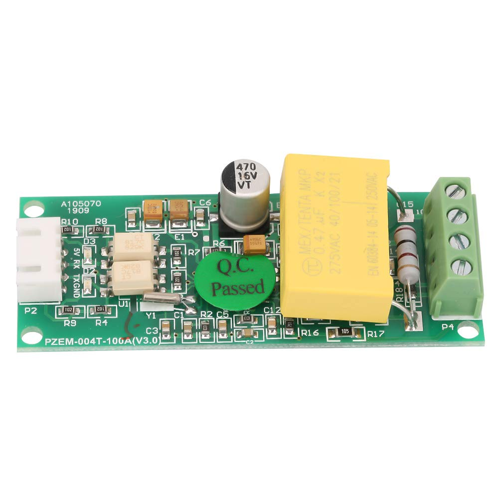 PZEM-004T Current Voltage Power Energy Multimeter Module AC 80-260V 100A with Current Transformer