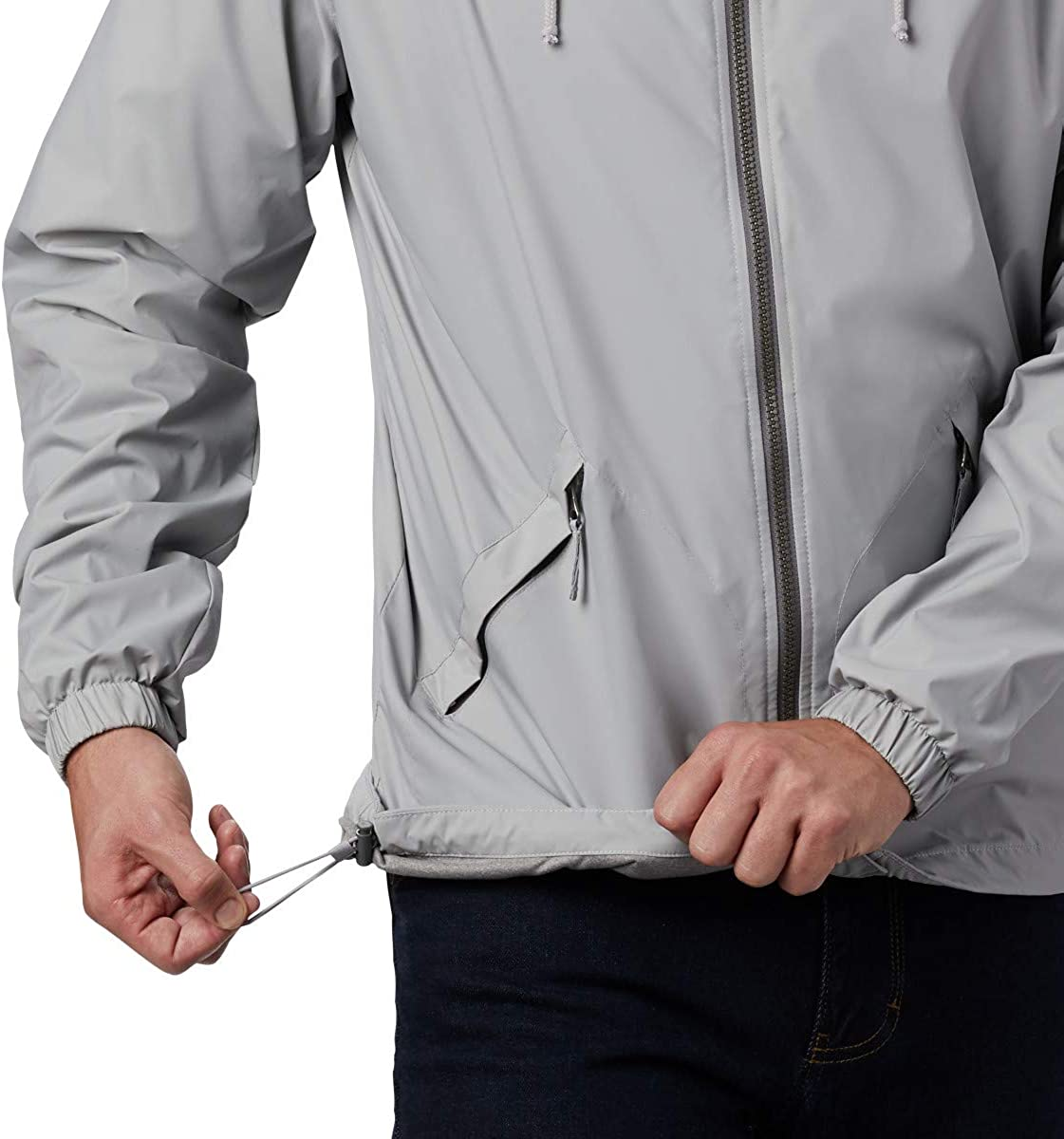 Columbia mens Oroville Creek Lined Jacket: Clothing
