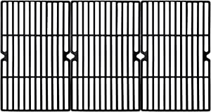 Grill Valueparts Grill Grates for Dyna Glo DGF510SBP Replacement Parts Cooking Grate DGF510SSP 70-01-293, Backyard BY13-101-001-13 Grates, BHG Grill Parts BH13-101-099-01 BH14-101-099-01