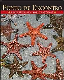 Amazon.com: Ponto de Encontro: Portuguese as a World Language