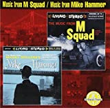 Music From M Squad / Music From Mike Hammer by Various Artists (2001-05-08)