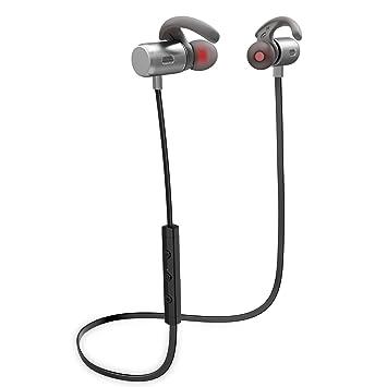 Multifuncional plegable auricular Bluetooth portátil para niños, Dulcii? Wireless/Wired Auriculares estéreo de diadema doble uso ...