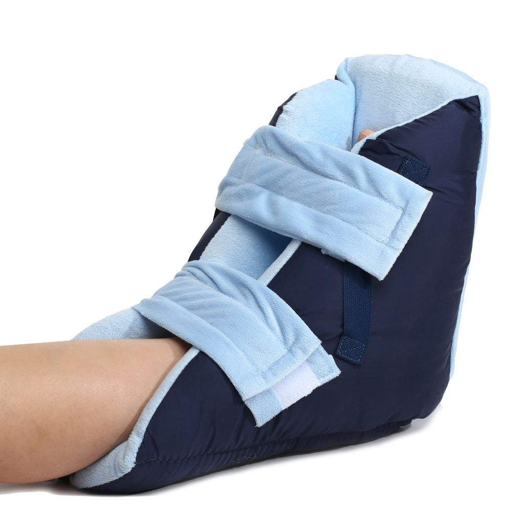 MediChoice Ultimate Off-Loading Heel Boot (Each of 1)