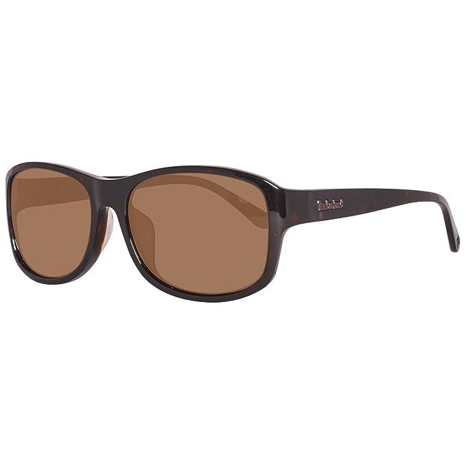 Timberland Sonnenbrille TB9062-F 5952H, Gafas de Sol para Hombre, Marrón (Braun), 59: Amazon.es: Ropa y accesorios