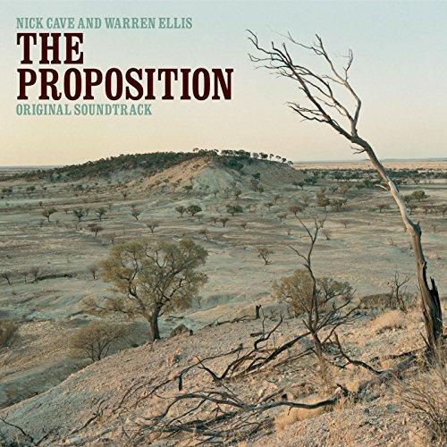 The Proposition (Original Soun...