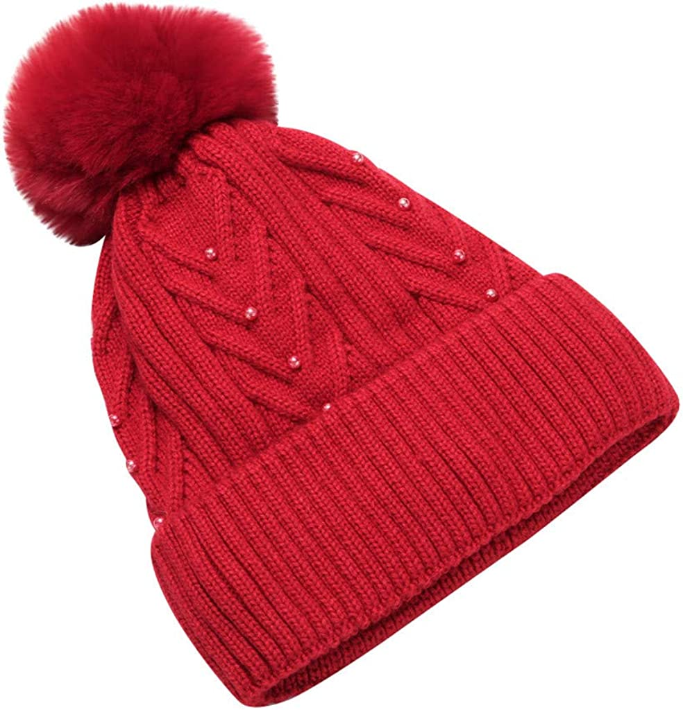WYTong Knit Winter Beanie...