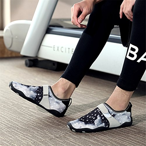 Toggle Sea On Driving Surf Slip Shoes Lake Park and Garden Water Swimming Men Boating A Womens Yoga Walking Trainer Exing Beach Aqua Beach Shoes Pool OBznq