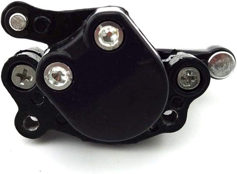 universale resistente strumento di riparazione Go Kart ATV Mini Dirt professionale con pinza per installazione su ferro e scooter Kit freno a disco posteriore da 140 mm