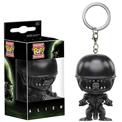 Amazon.com: PLAYER-C Stranger Things Dustin Anime Alien ...