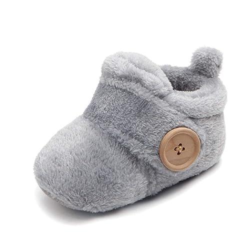 Heiß-Verkauf am neuesten tolle Auswahl offizielle Fotos Auxma Babyschuhe für 0-18 Monate, Baby Jungen Mädchen ...