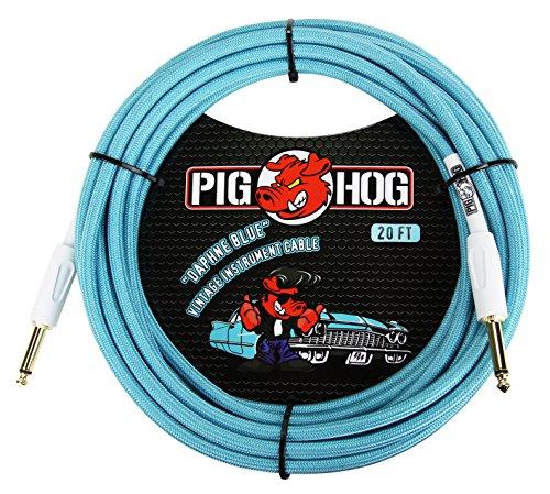 Pig Hog PCH20DB 1/4