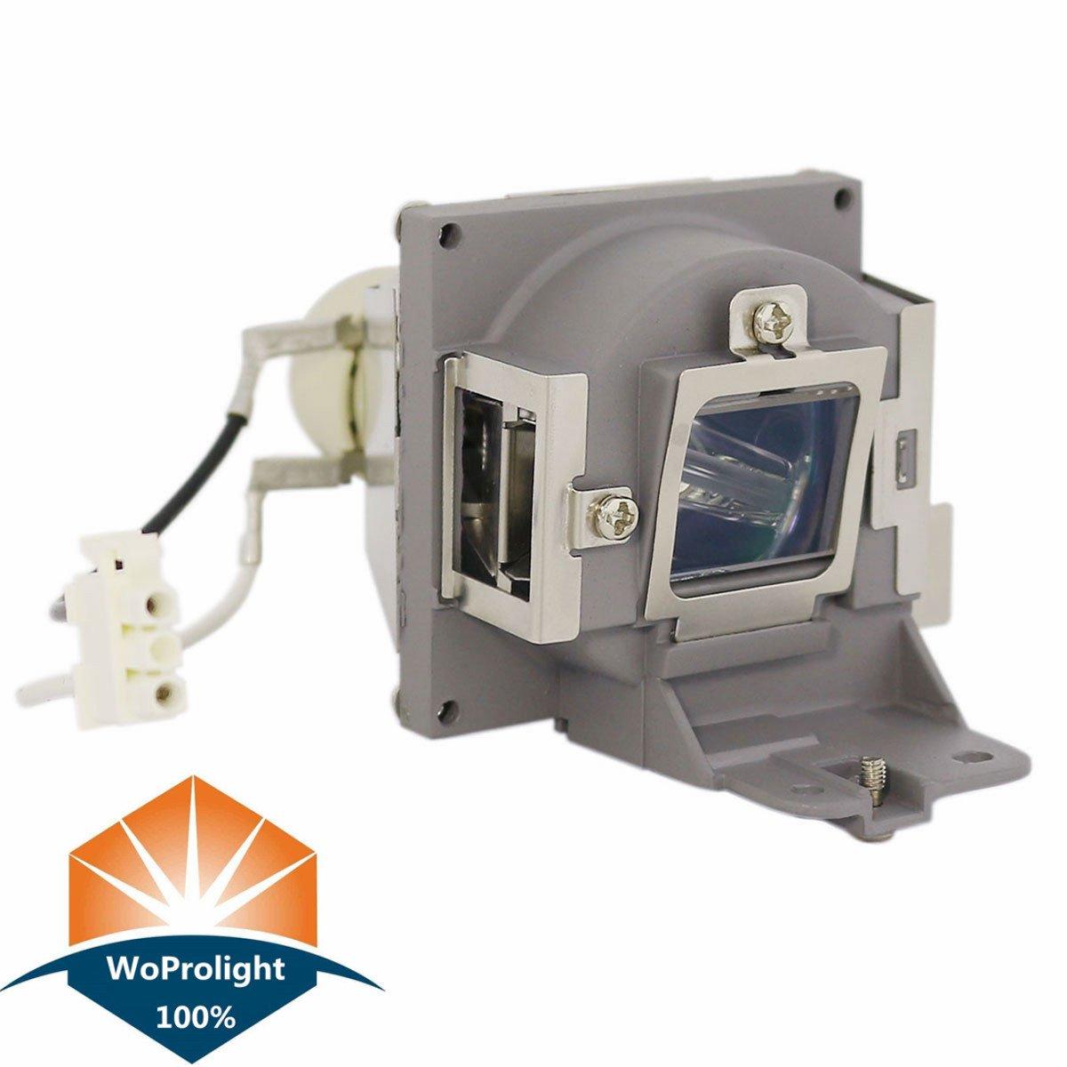 5J.J9R05.001 - Lámpara de Repuesto con Carcasa para proyector BENQ ...