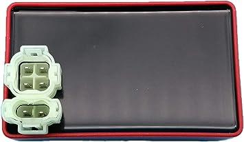 Racing Ignition Coil For Honda Trx300 Trx300fw 1995 1996 1997 1998 1999 2000