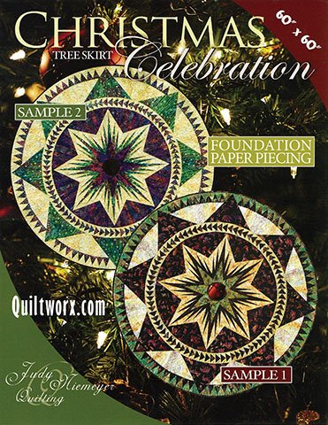Judy Niemeyer Quilting Christmas Celebration